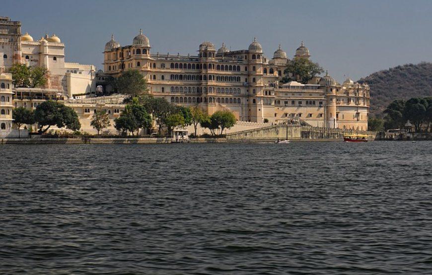 Dungarpur Holidays 5 Days Starting with 9000 on Bookrumz Travels
