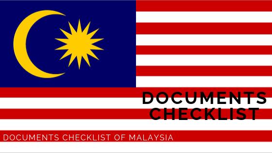 entri visa for malaysia