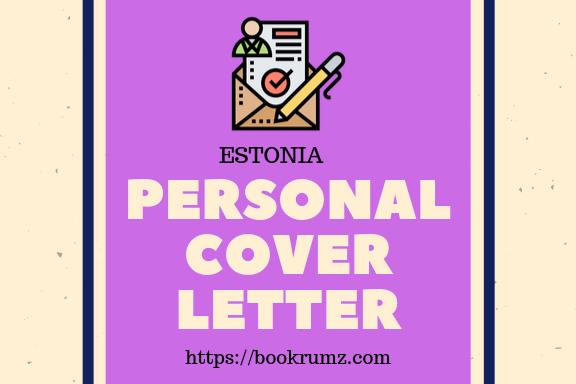 Documents Checklist Of Estonia Visa On Bookrumz Com
