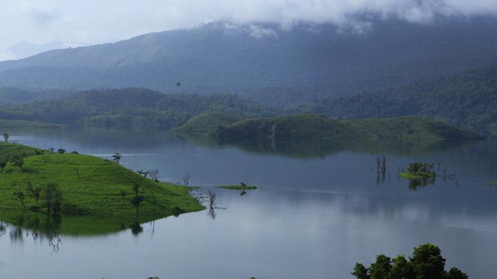 wayanad kerala tourist places