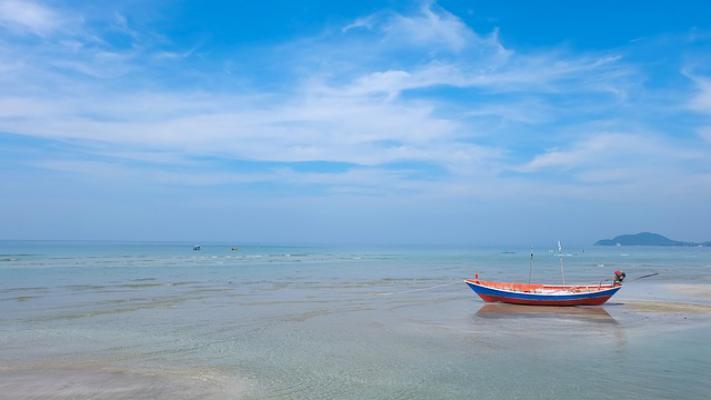 pranburi beach hua hin