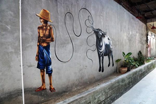 trat museum thailand