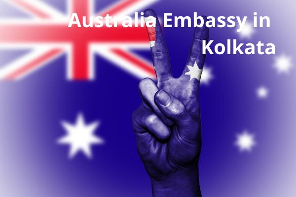 australia embassy in kolkata
