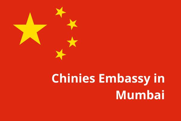 china embassy in mumbai