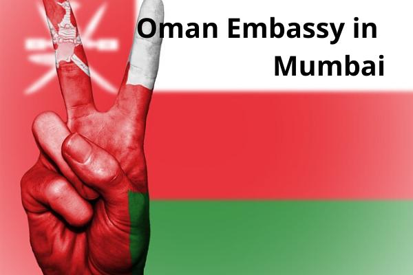embassy addresses in mumbai